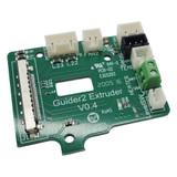 Flashforge Guider 2/2S Extruder Board - 3D Printer Spare Parts