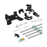 Creality Ender 3 Linear Rails Upgrade Kit  - 3D Printer Spare Parts