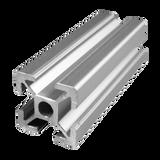 2020 Aluminum Extrusion Tslot European 3D printer spare parts