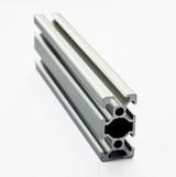2040 T-slot European Aluminum Extrusion - 3D printer Spare Parts