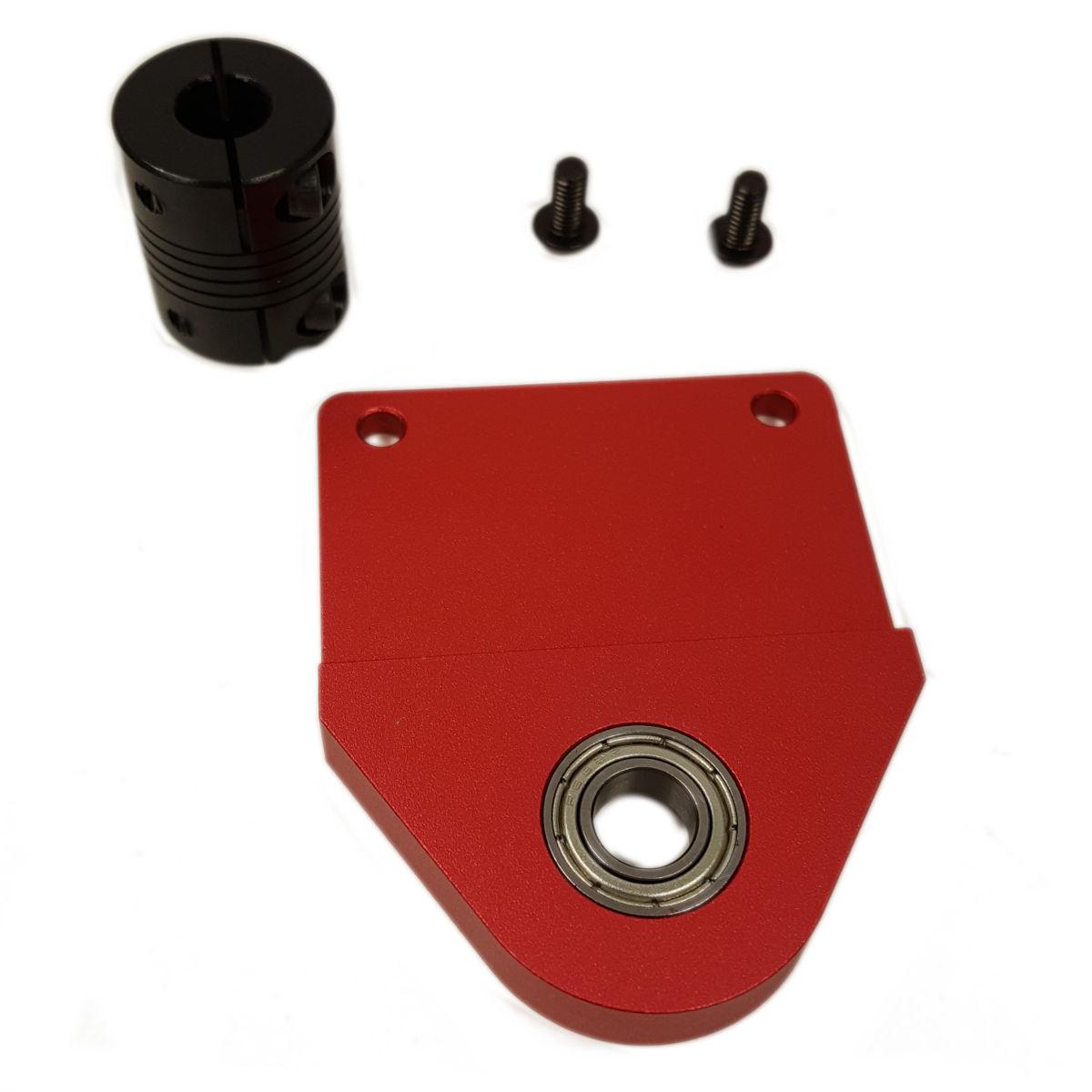 Anti-wobble kit for Wanhao Duplicator 7 - 3D Printing Canada