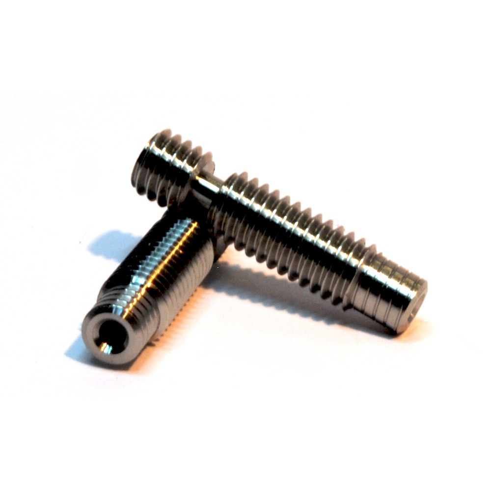 Titanium E3D V6 Break - 1.75mm - 3D Printing Canada