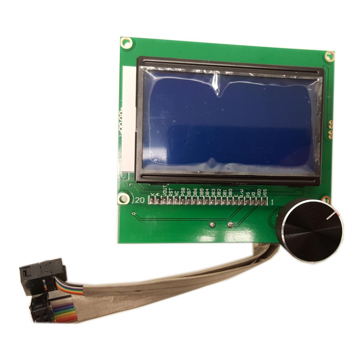Creality CR-10S LCD - 3D Printer Canada