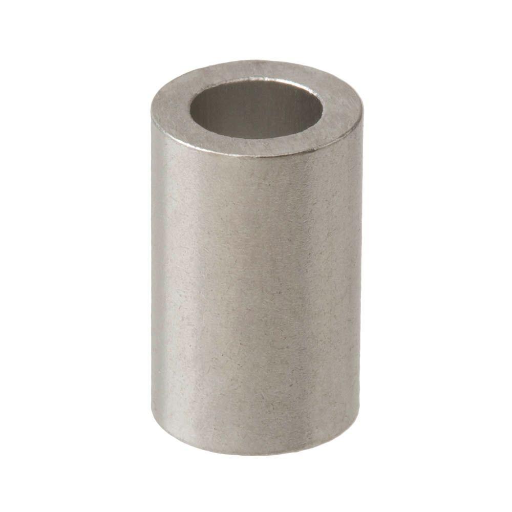 Aluminum Spacer for extrusion mounts - 3D Printer Openbuilds Spare  Parts