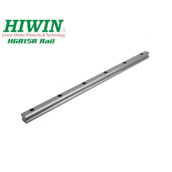 HIWIN - HGR15 Rail