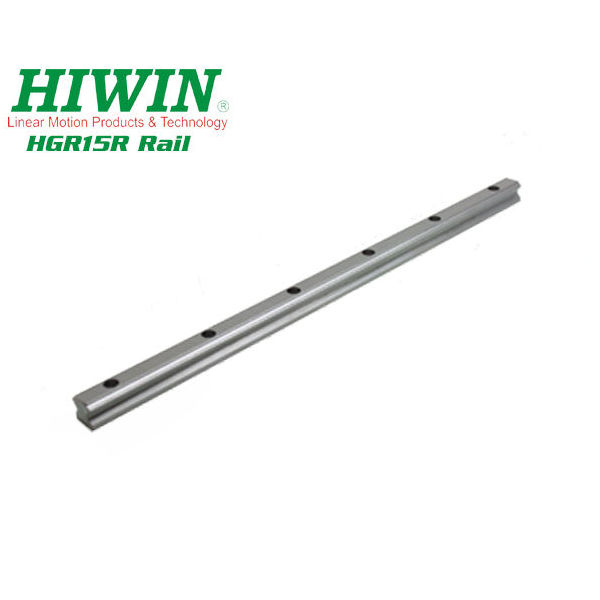 HIWIN - HGR15 Rail - 3D Printer Spare Parts