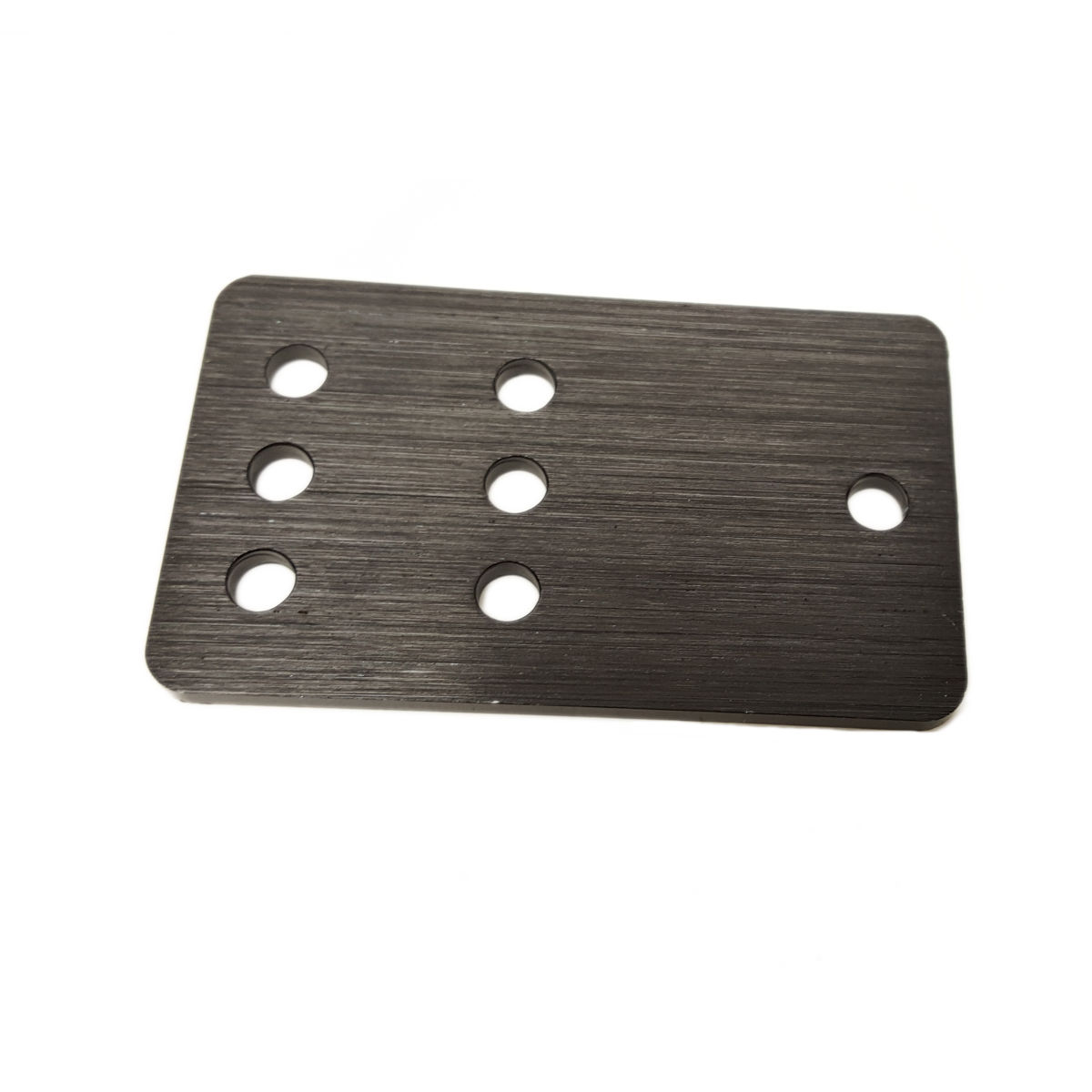 Idler Pulley Mount Plate - 3D Printing Canada