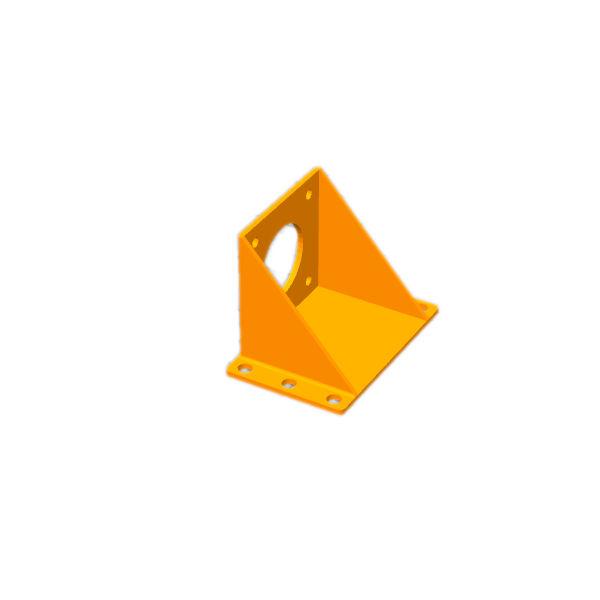 E3D Titan Extruder Mount - 3D Printing Canada
