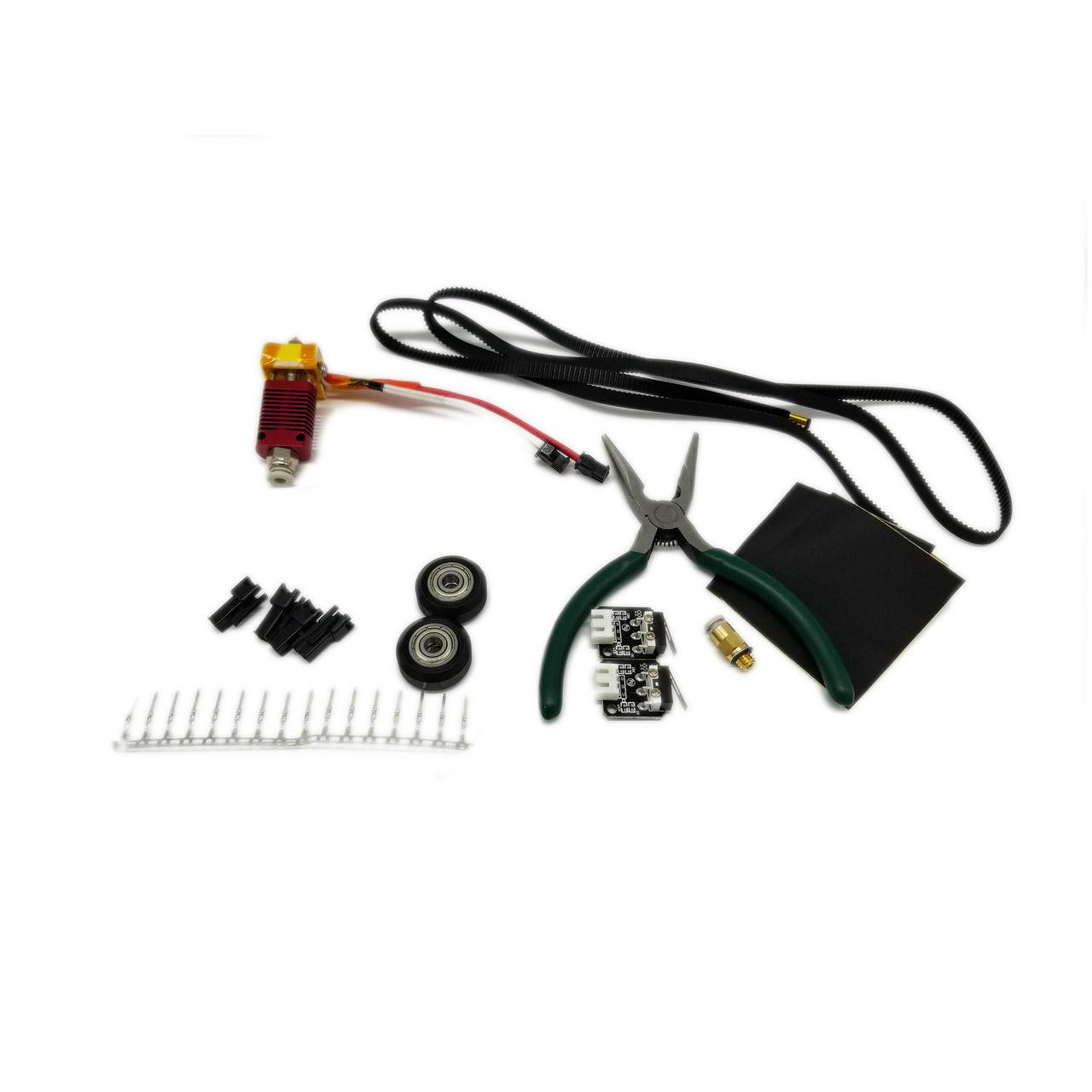 Creality CR-10 Repair Kit - 3D Printer Spare Parts