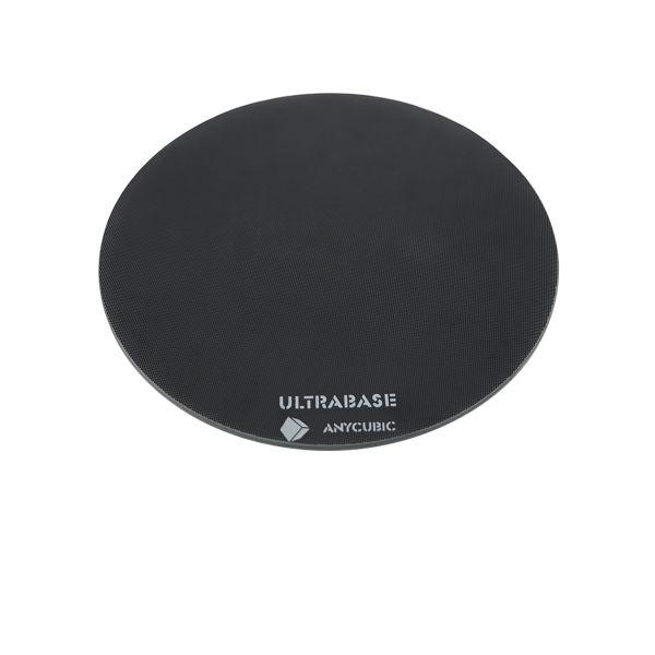 Ultrabase - 200mm or 240mm diameter - 3D Printing Canada