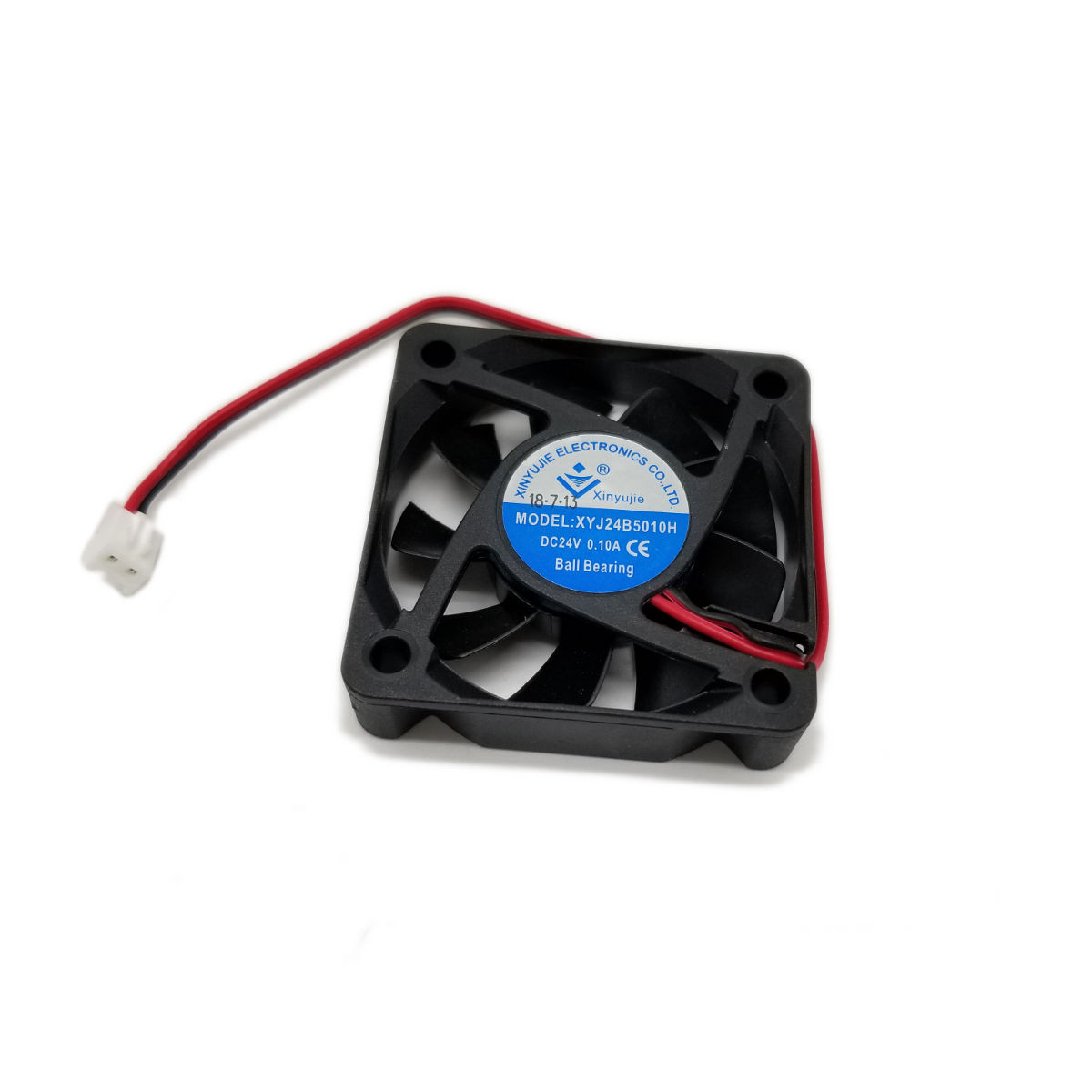 50mm x 50mm x 10mm C00ling Fan 3D Printing Canada