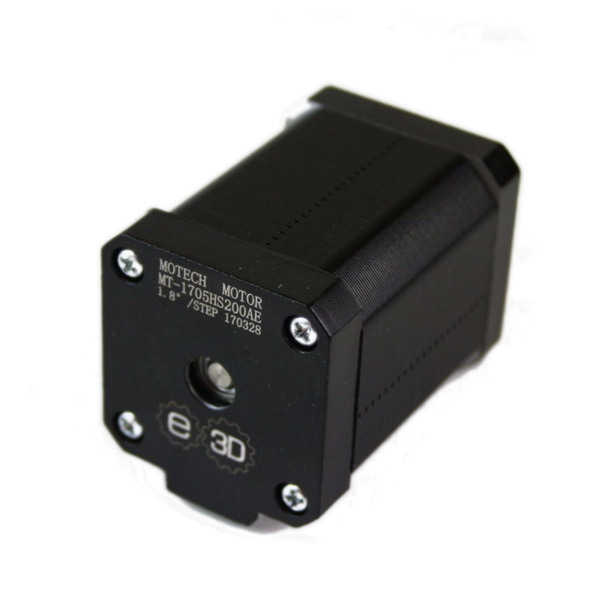 E3D NEMA17 Super Whopper Stepper Motor - 3D Printer Spare Parts