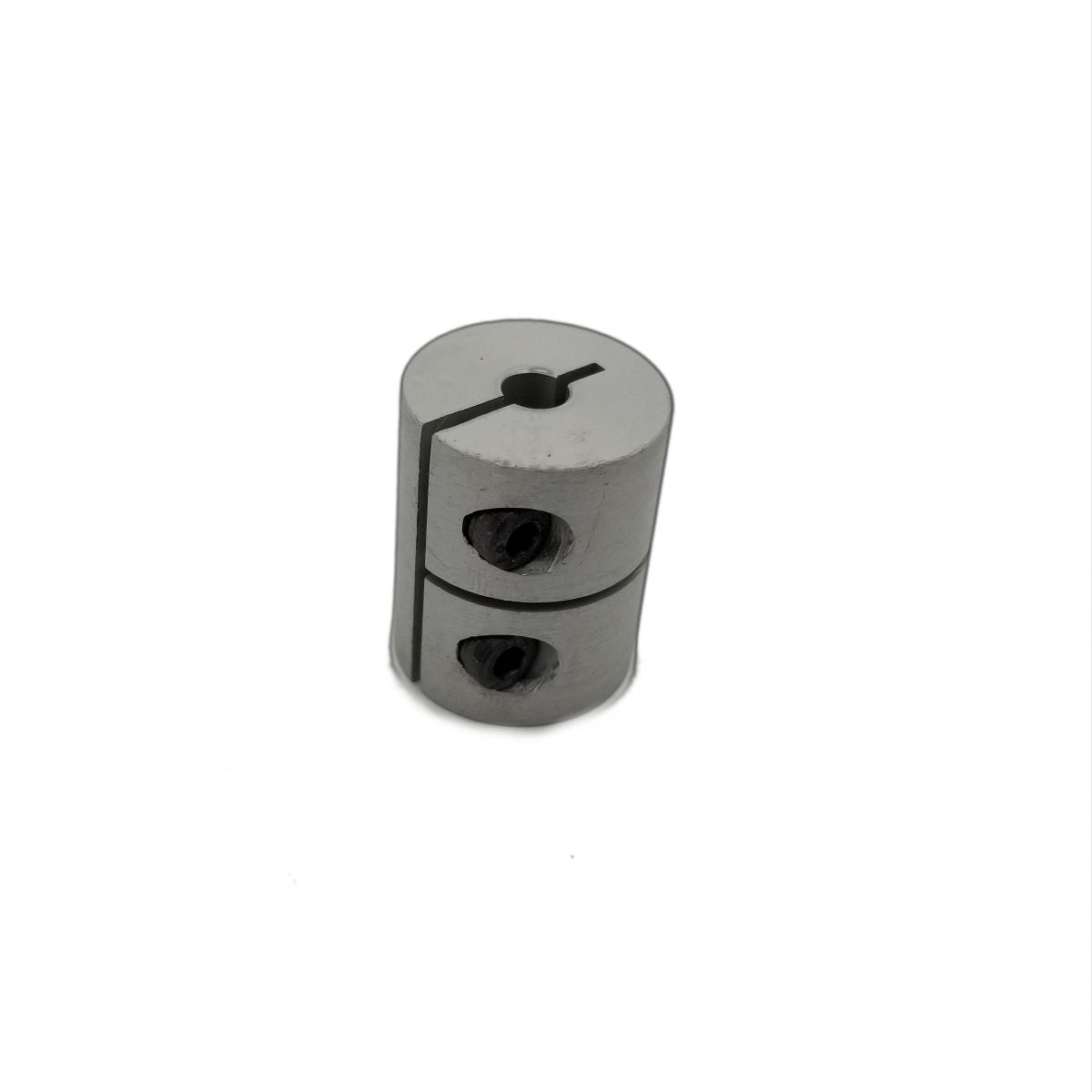 5mm to 8mm clamp style coupling 3D Printing Canada
