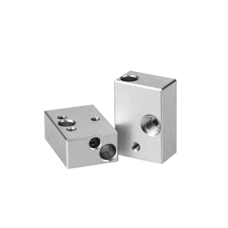 Mamorubot Heater Block -  3D Printing Canada