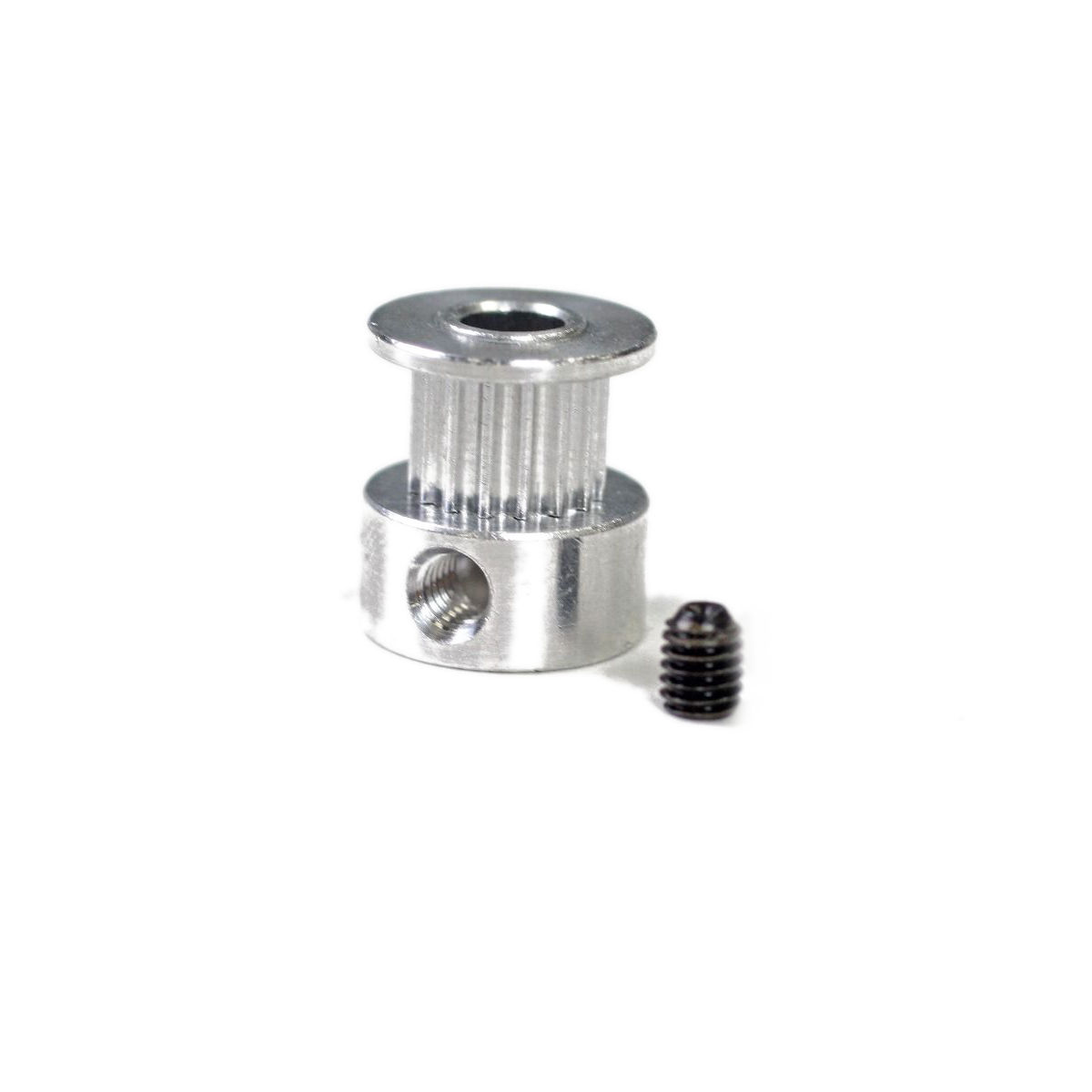 Gates 2MR-16S-06 GT2 Pulley - 3D Printing Canada