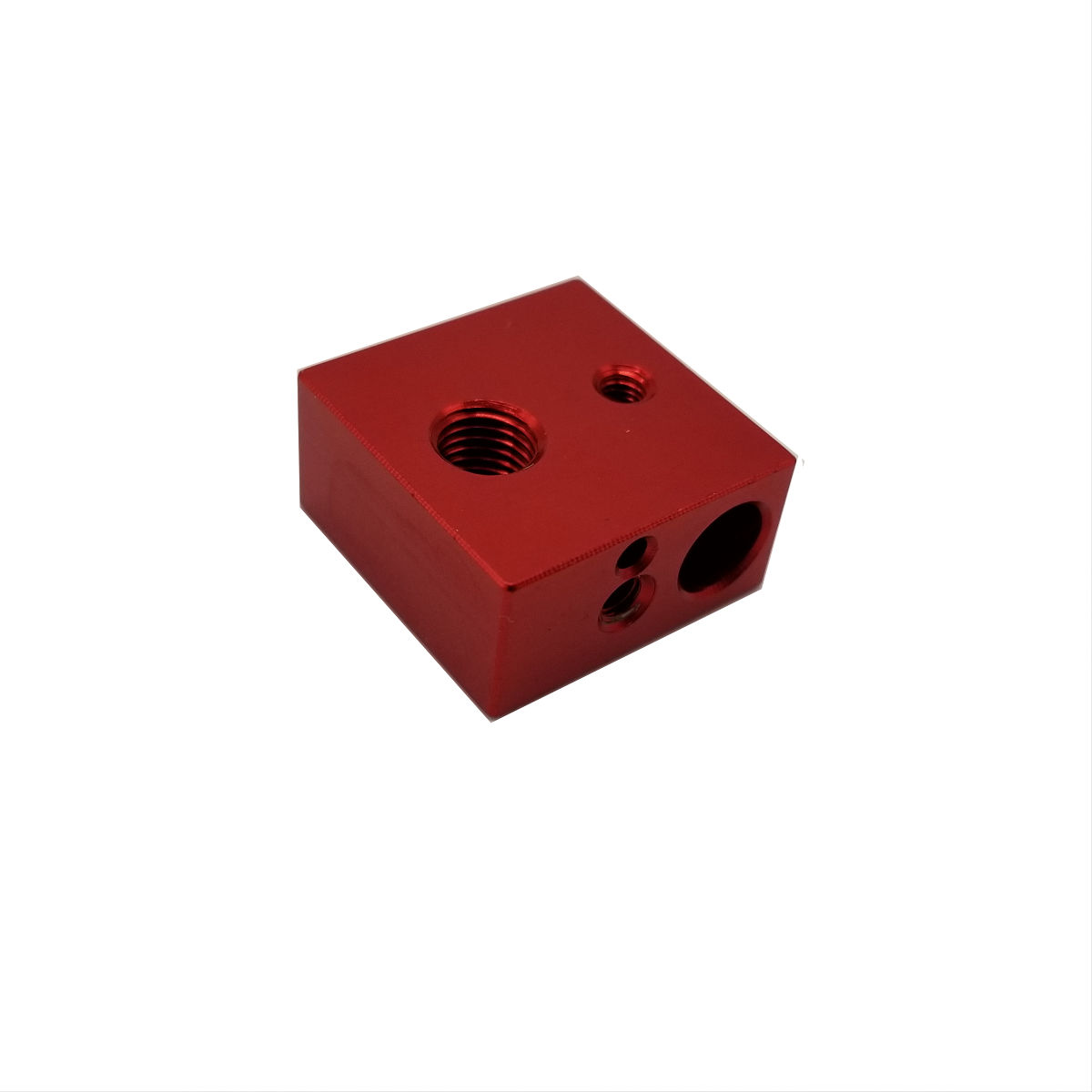 Creality CR10S Pro Heater Block - 3D Printer Canada