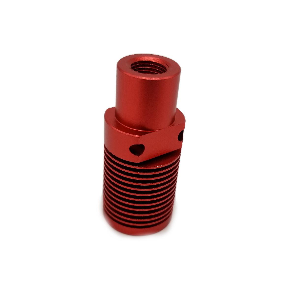 Creality CR10S Pro Heat Sink - 3D Printer Canada