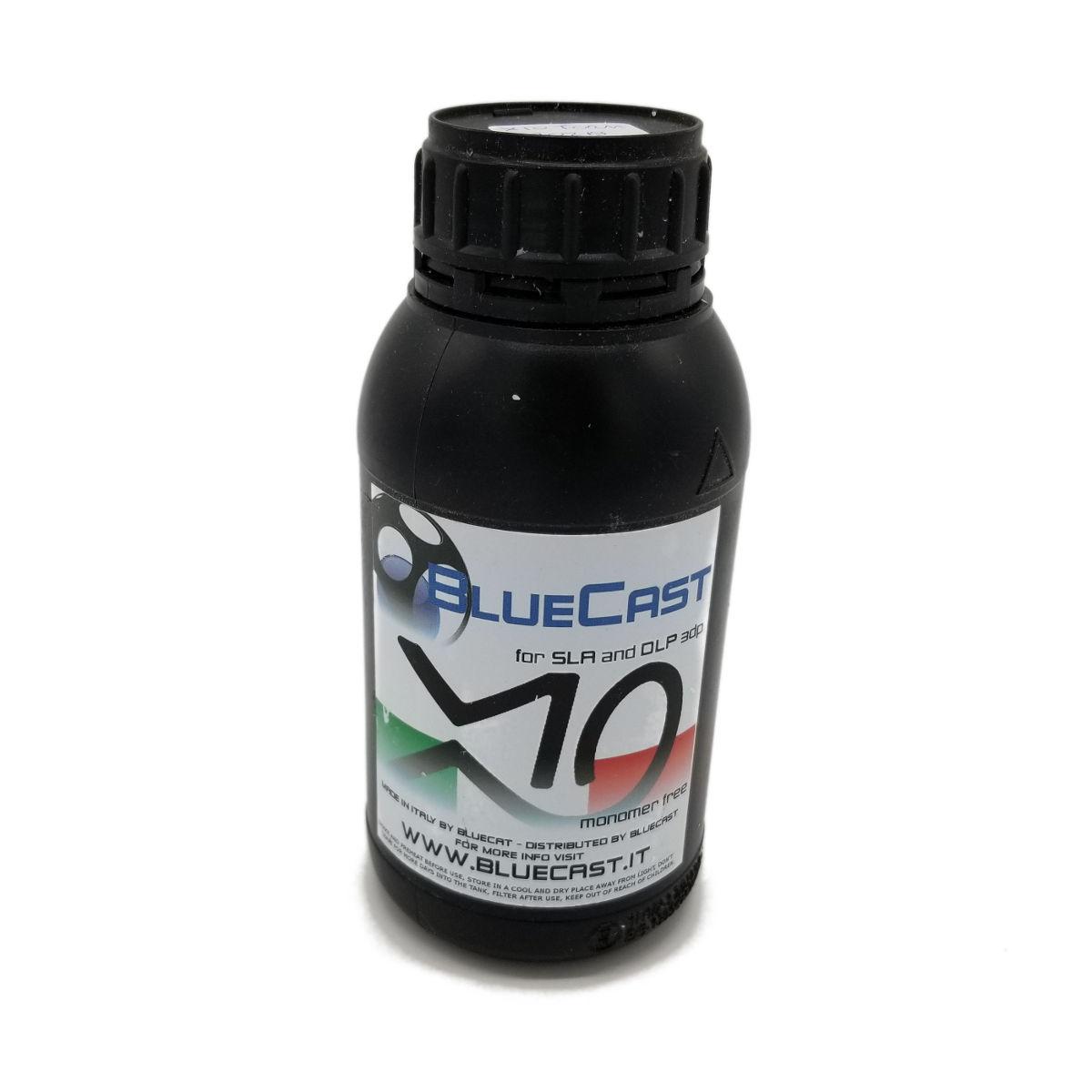 BlueCast X10 3D Printer Resin - 3D Printing Canada