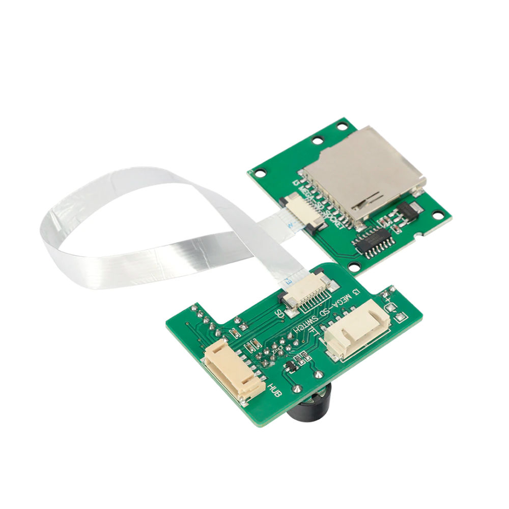 AnyCubic i3 Mega SD Card Reader Module