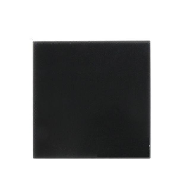Ultrabase - 235mm x 235mm - 3D Printing Canada