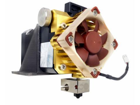 E3D Titan Aero Gold - 3D Printer Spare Parts