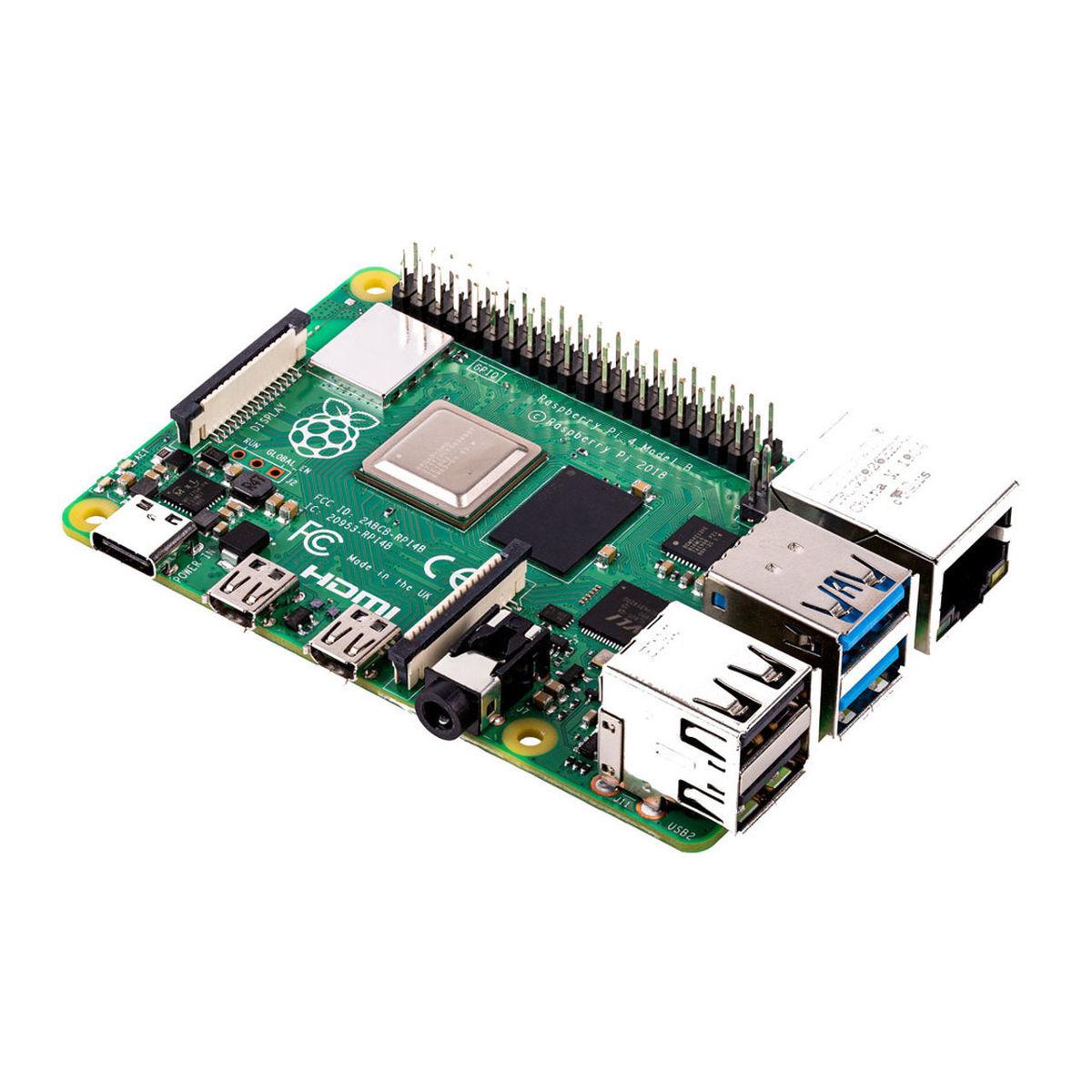 Raspberry Pi 4B (2GB)