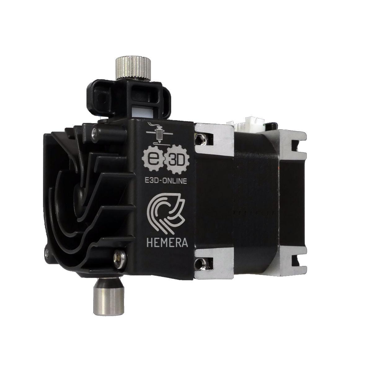 E3D Hemera Bowden Extruder Kit - 3D Printing Canada