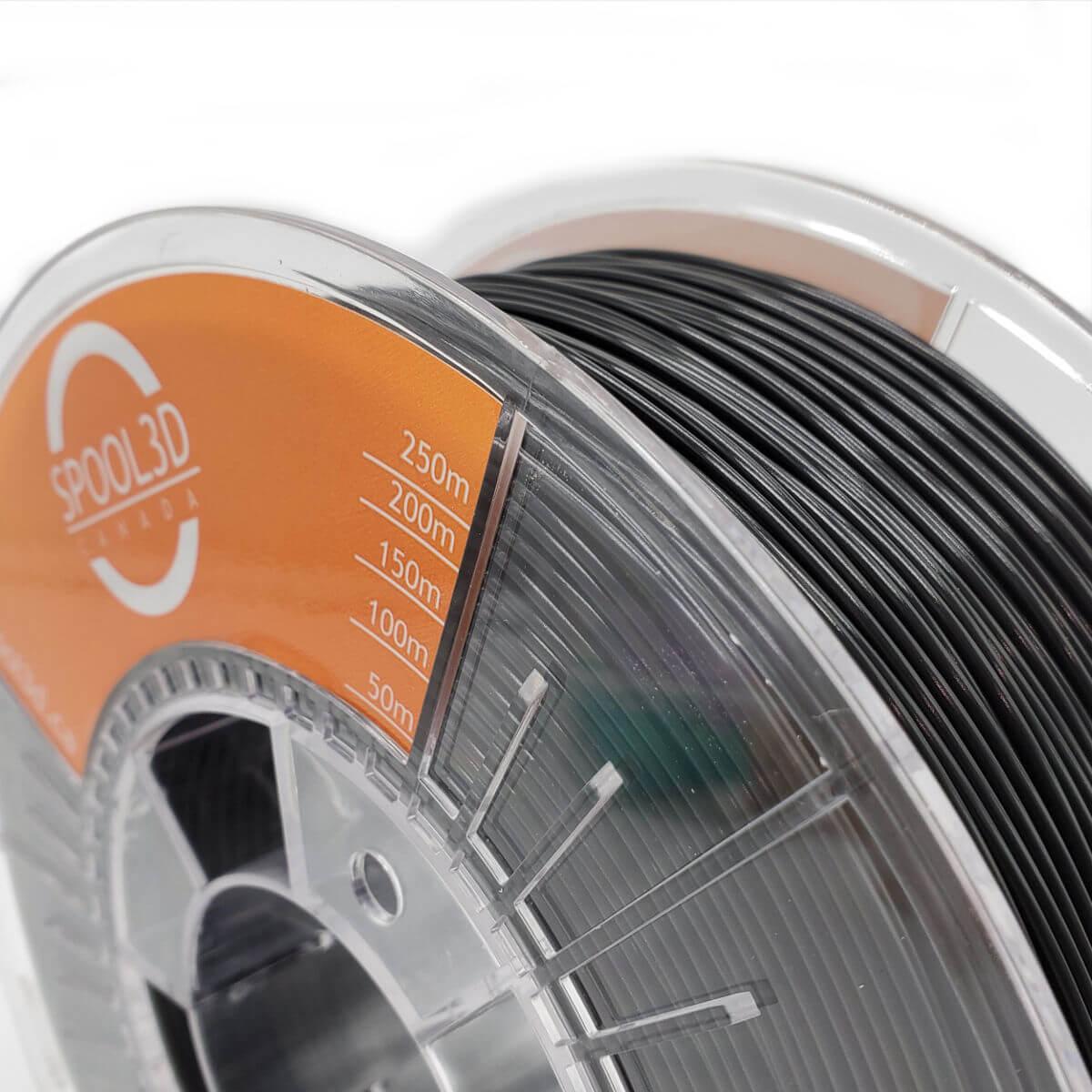 Nylon PA6 - 1.75mm 3D Printer Filament