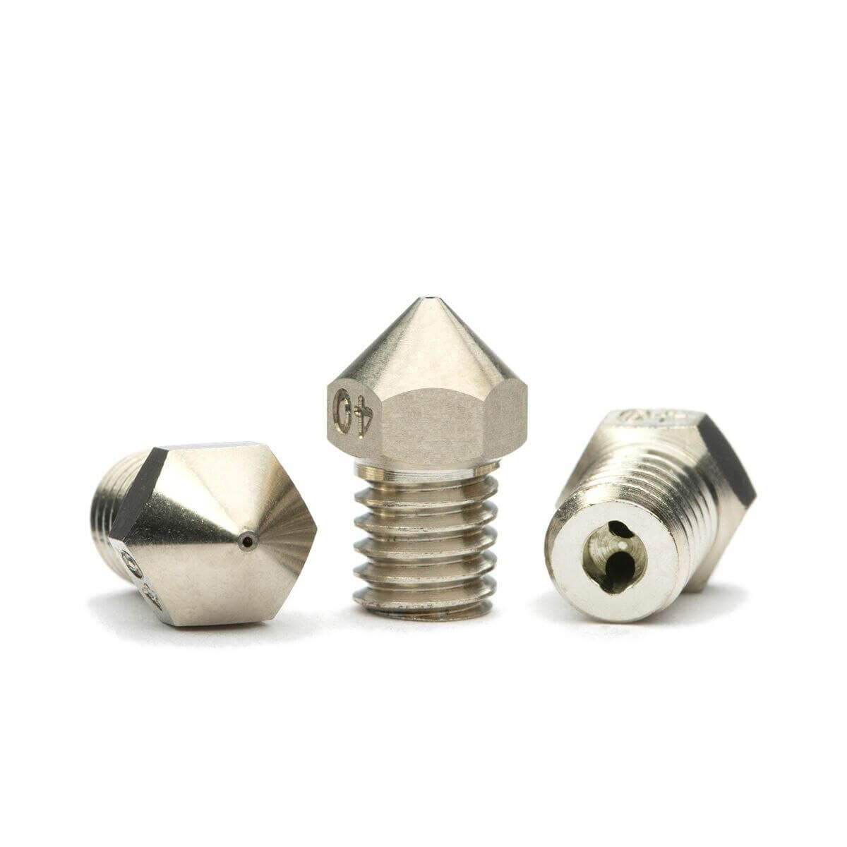 Bondtech - 3DSolex Matchless 1.75mm Nozzle - 3D Printer Spare Parts
