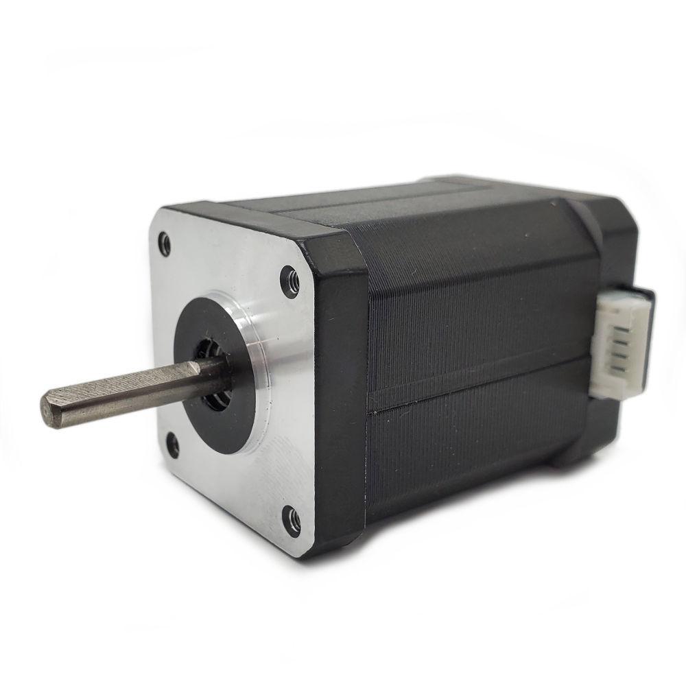 NEMA17 60mm 0.9 Degree Temperature Stepper Motor 3D Printing Canada