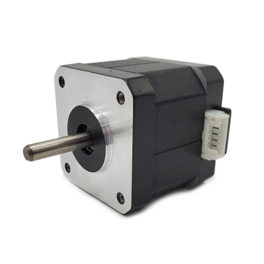 NEMA17 40mm 0.9 Degree Temperature Stepper Motor 3D Printing Canada