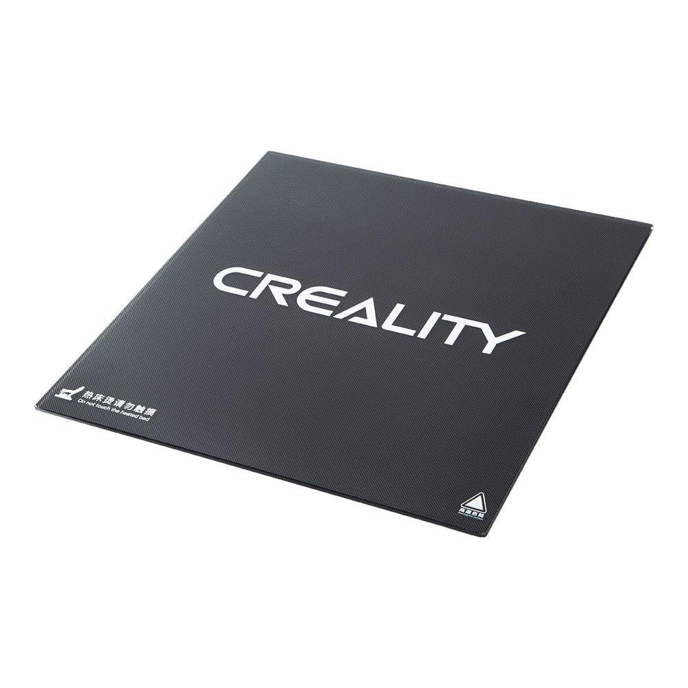 Creality Carborundum Glass Plate - 3D Printer Spare Parts