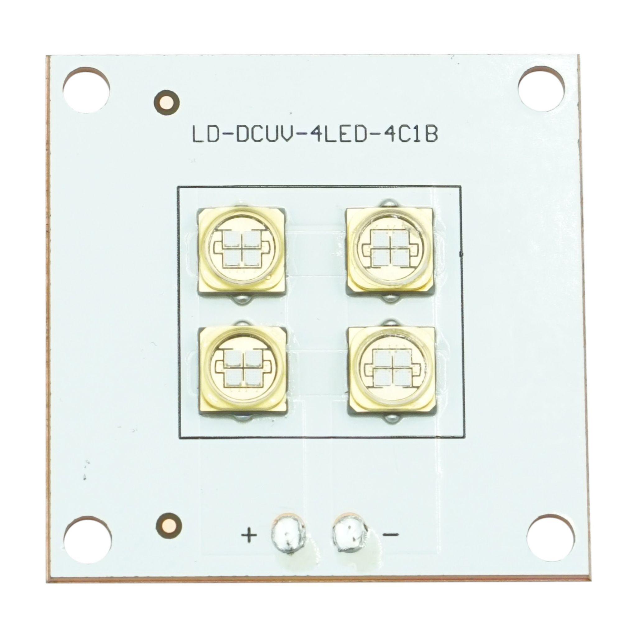 UV-LED for Creality LD-002R - 3D Printing Canada