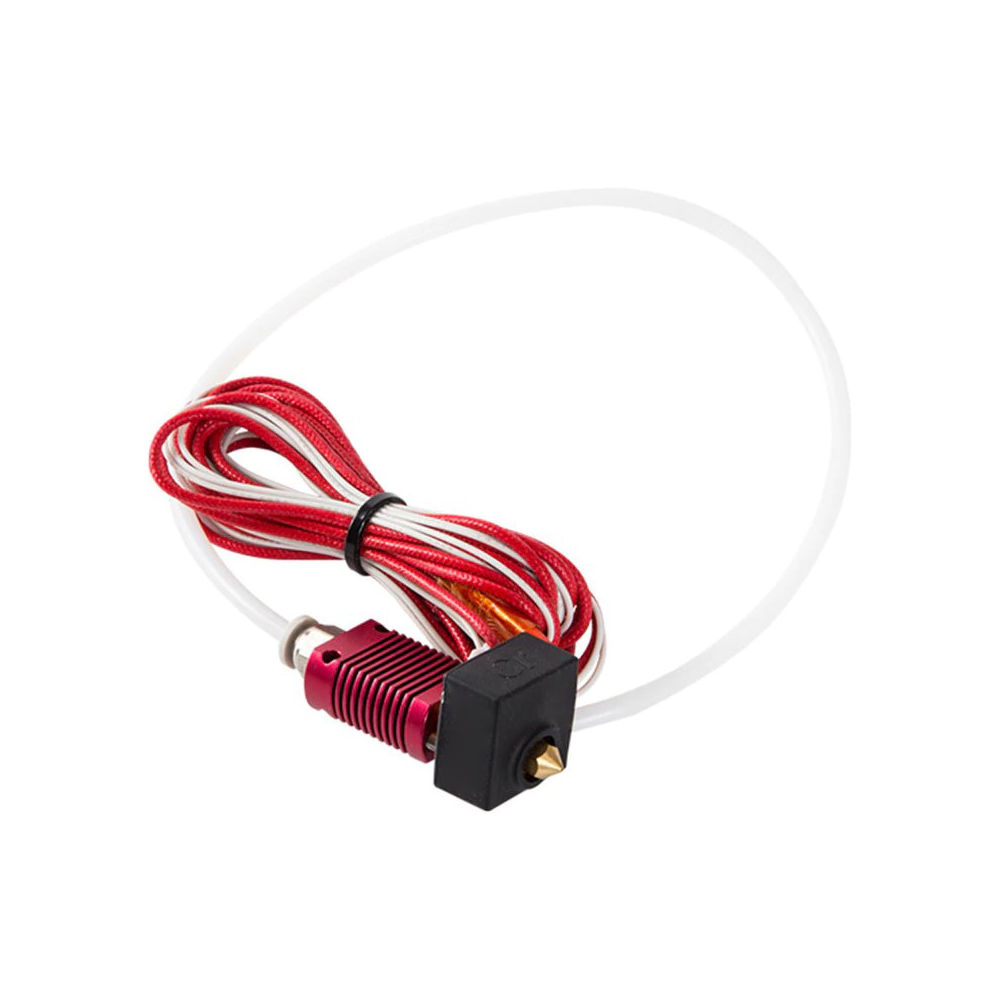 Creality CR-20 Hotend Assembly - 3D Printer Canada