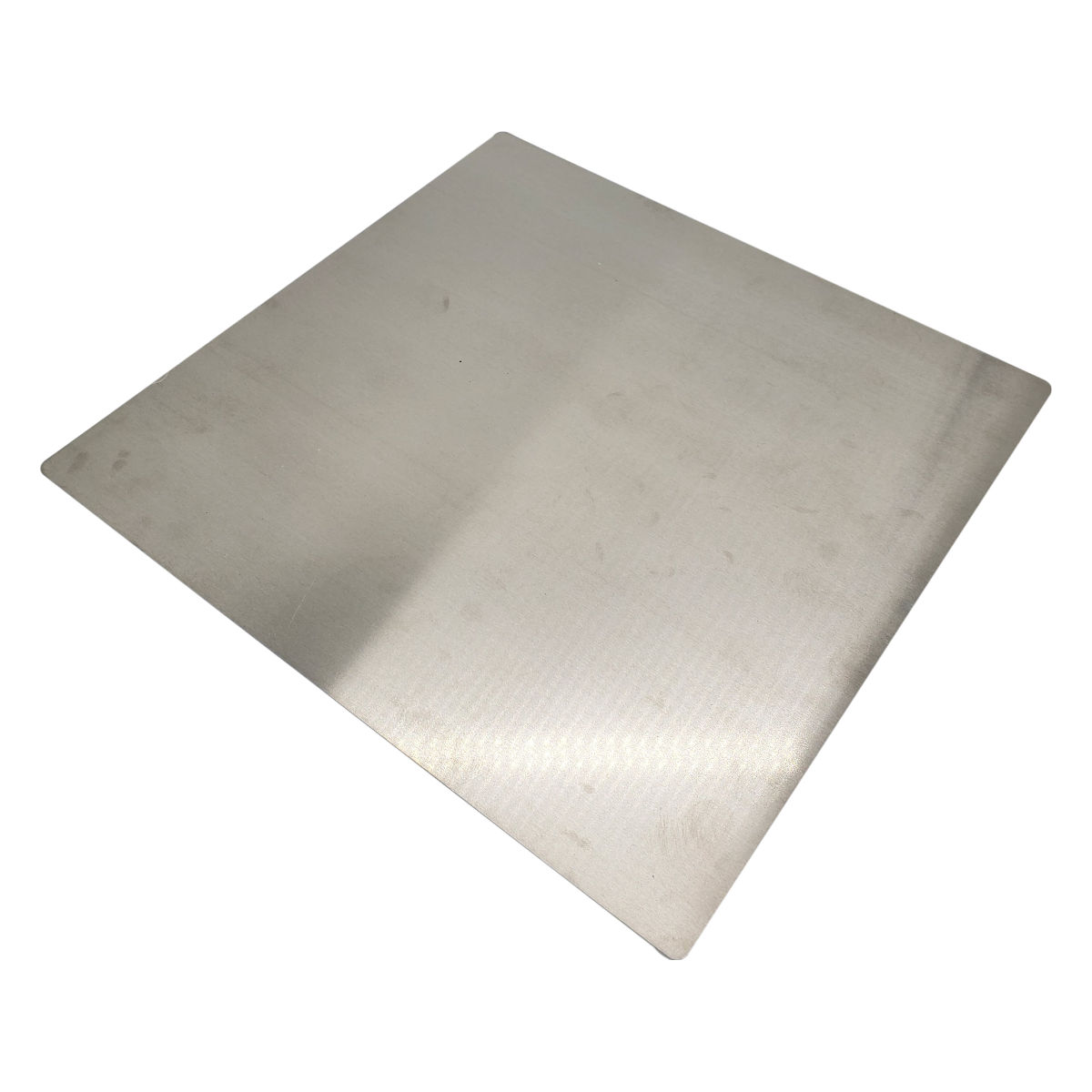 Creality Replacement Aluminum Plate for Heat Bed - 3D Printing Spare Parts Canada