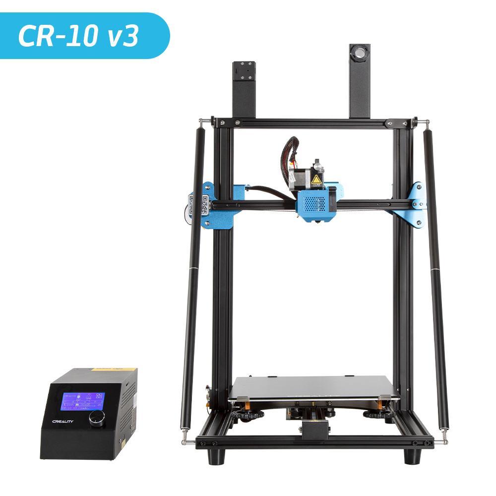 Creality CR-10S v3 - 3D Printer Canada