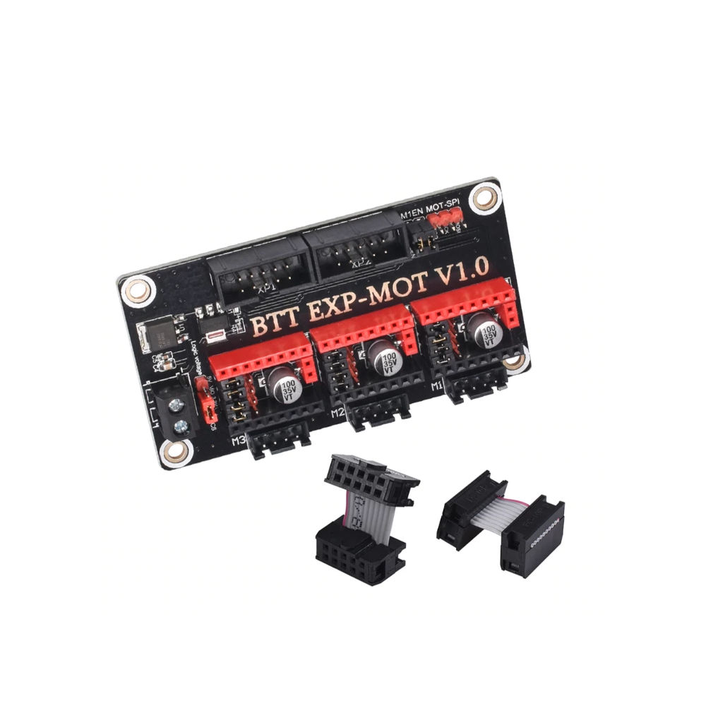 BIGTREETECH EXP-MOT Module - 3D Printer Spare Parts