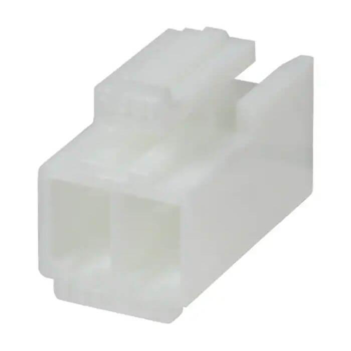 JST Sales America VH receptacle Connector Housing - 3D Printer Spare Parts