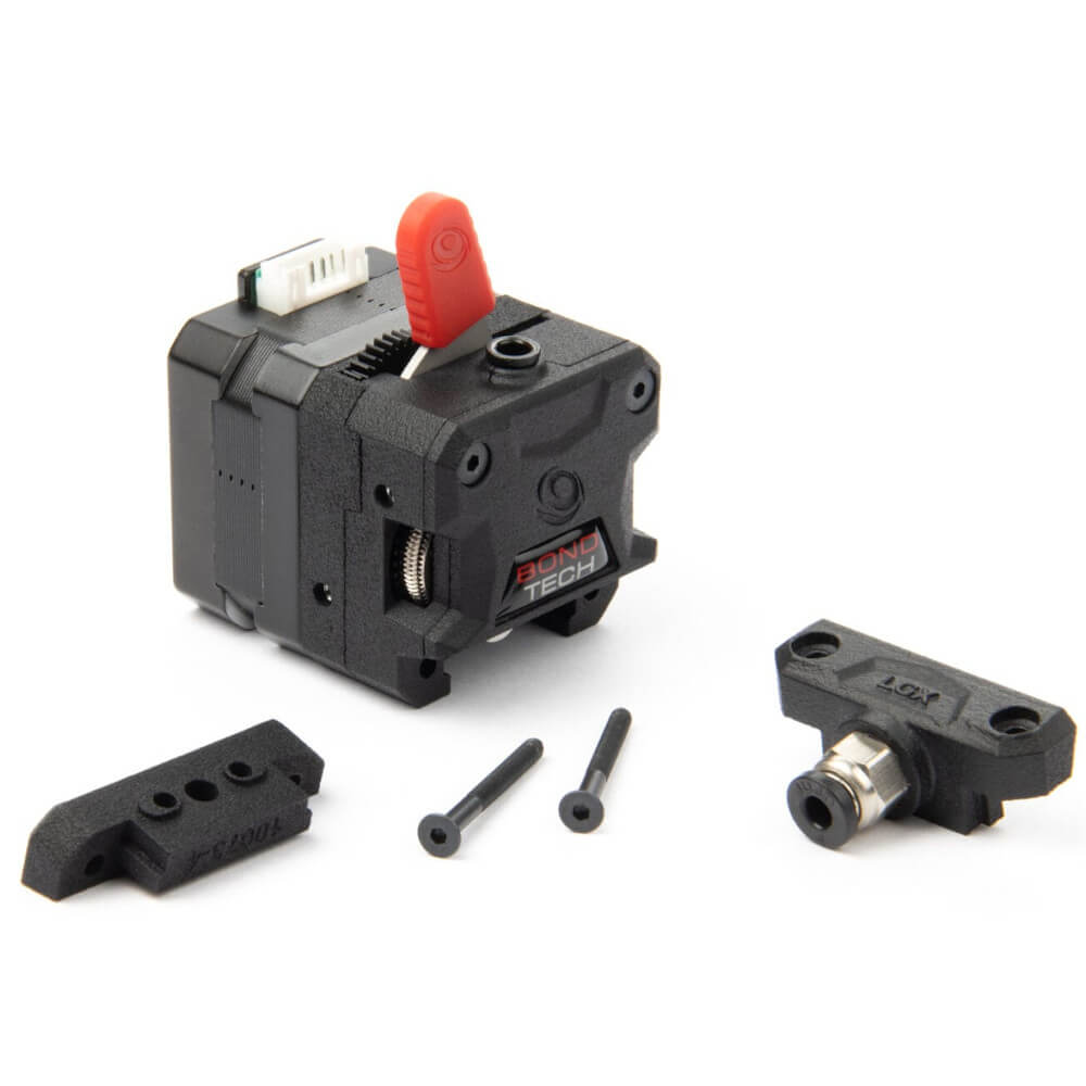 Bondtech LGX™ Large Gears eXtruder - 3D Printer Spare Parts