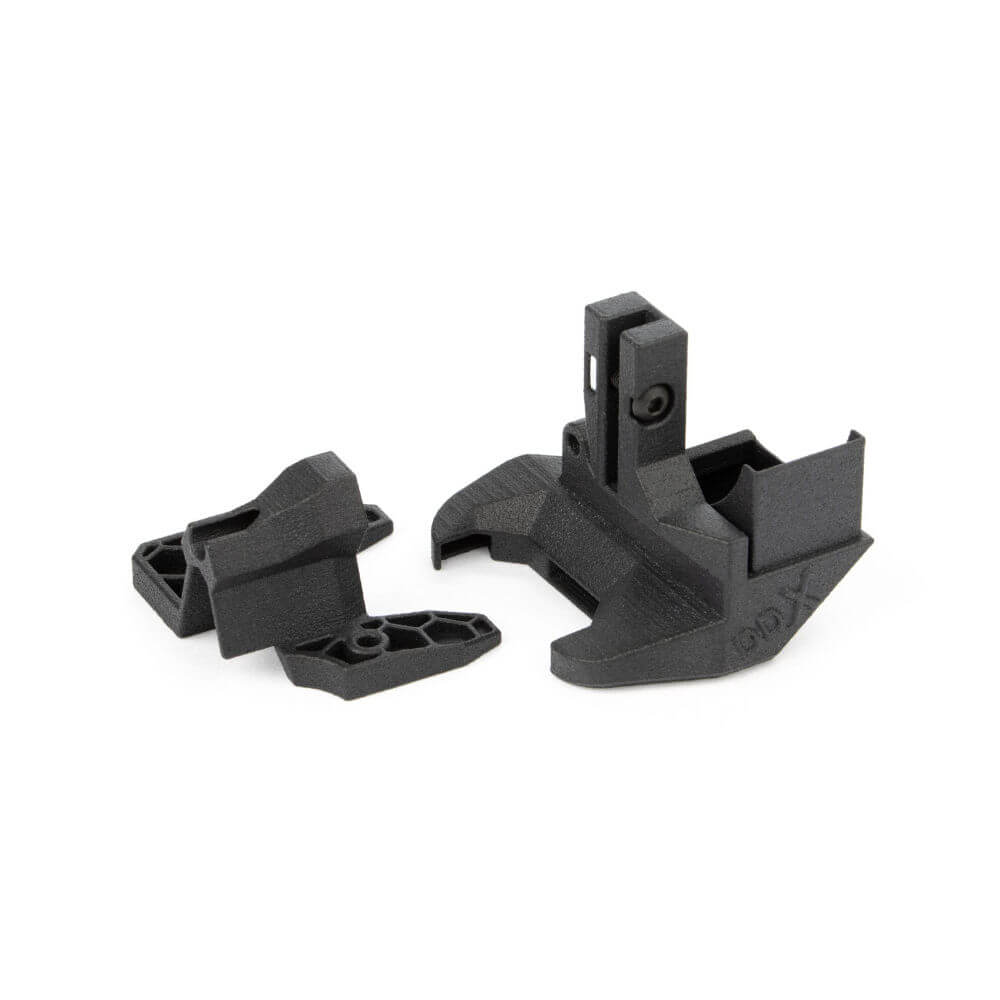 DDX v3 Adapter Set For Creality CR-10(S)Pro/Max - 3D Printer Spare Parts