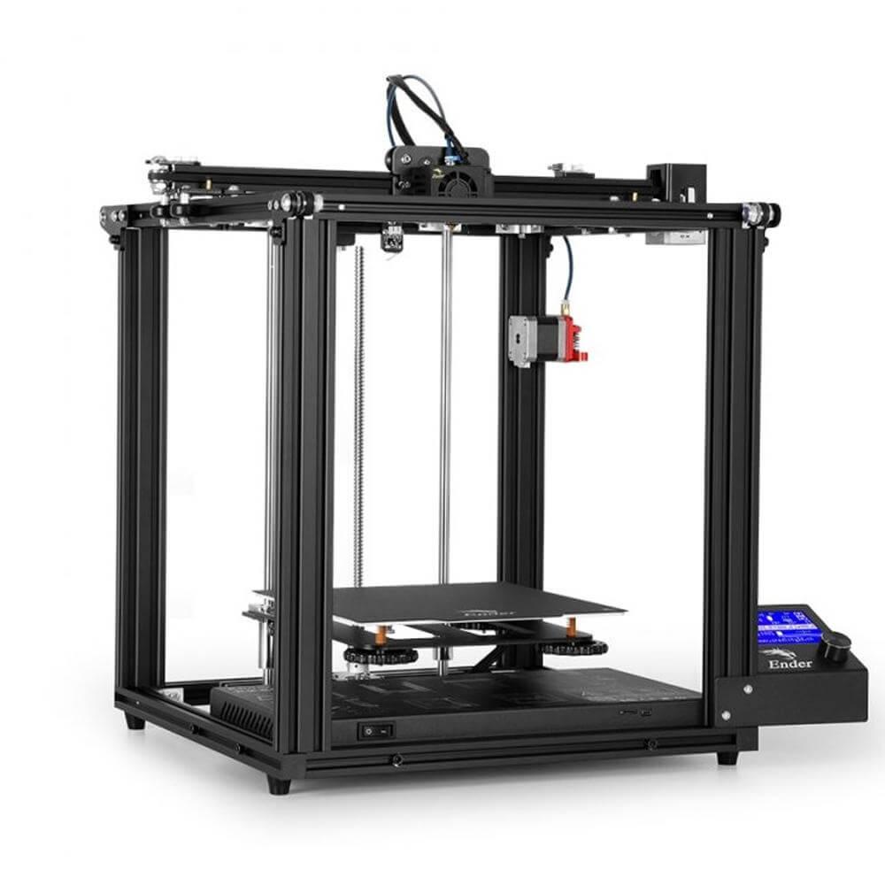 Creality Ender 5 Pro - 3D Printer