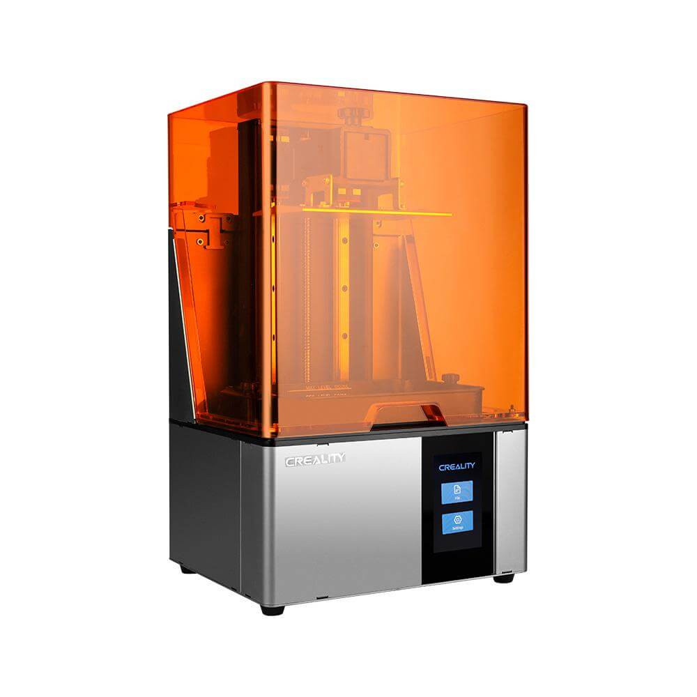 Creality Halot-SKY CL-89 Resin 3D Printer