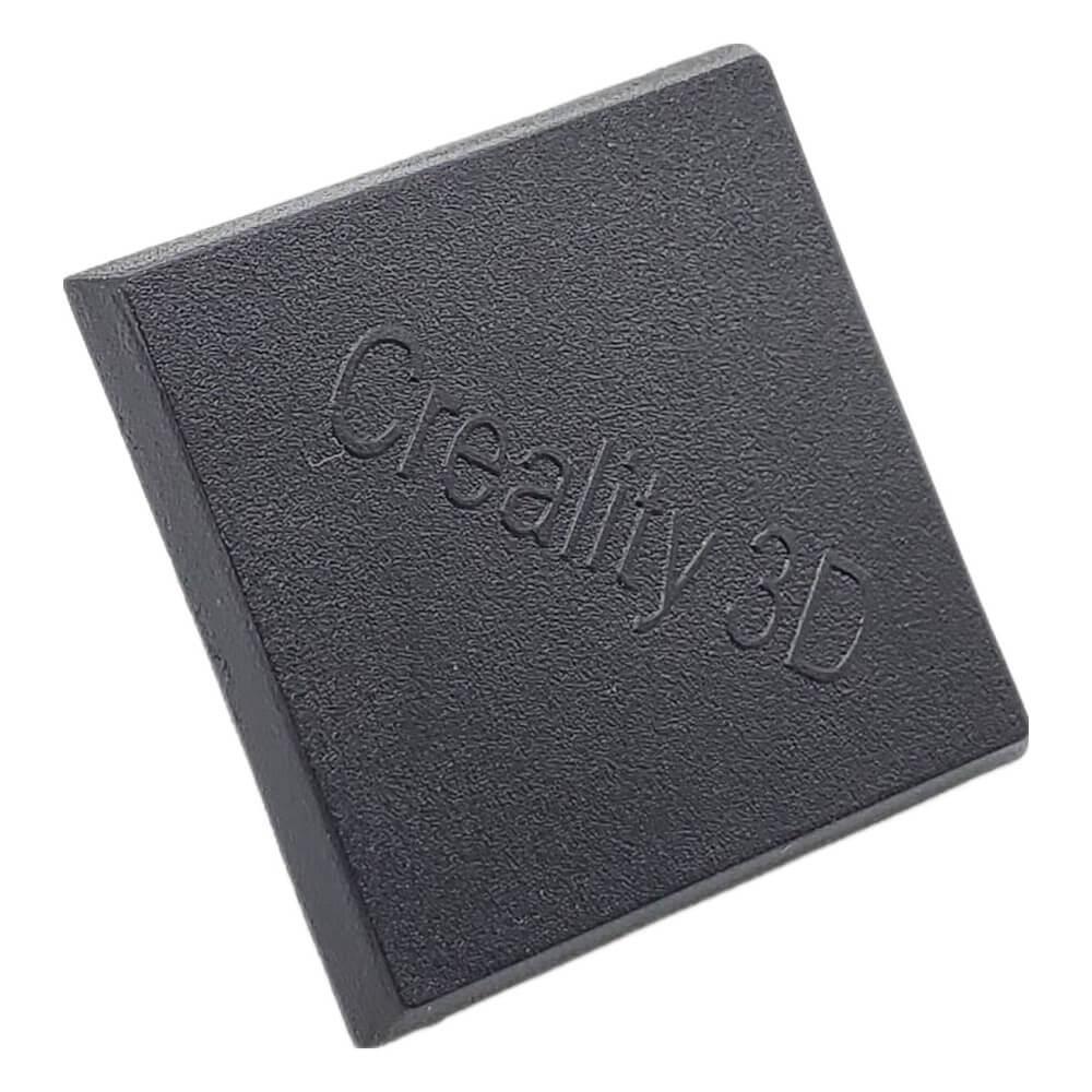 Creality 2020 V-slot Aluminum Extrusion Profile Cover - 3D Printer Spare Parts