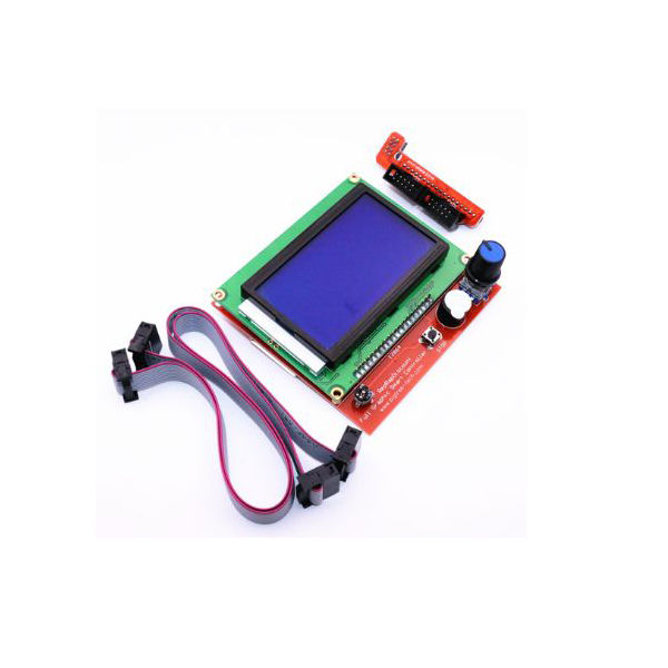 12864 LCD Smart Controller Display 3D Printing Canada