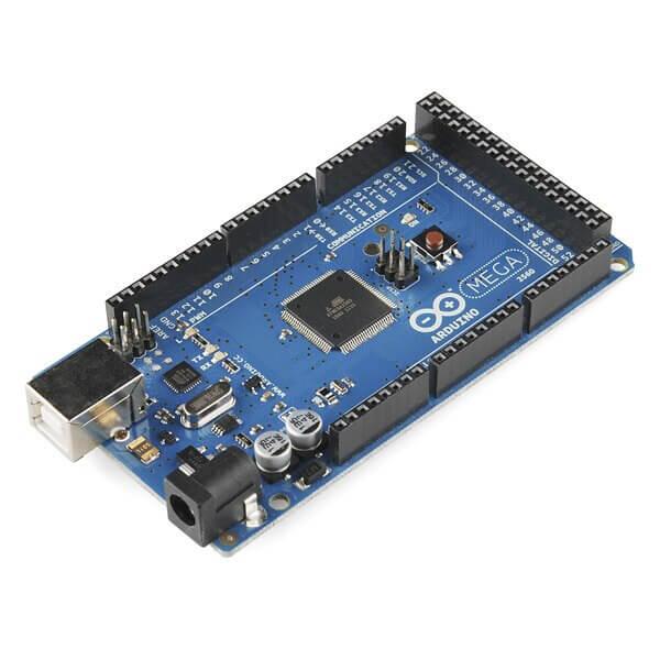 Arduino Mega 2560 R3 Clone - 3D Printer Electronics