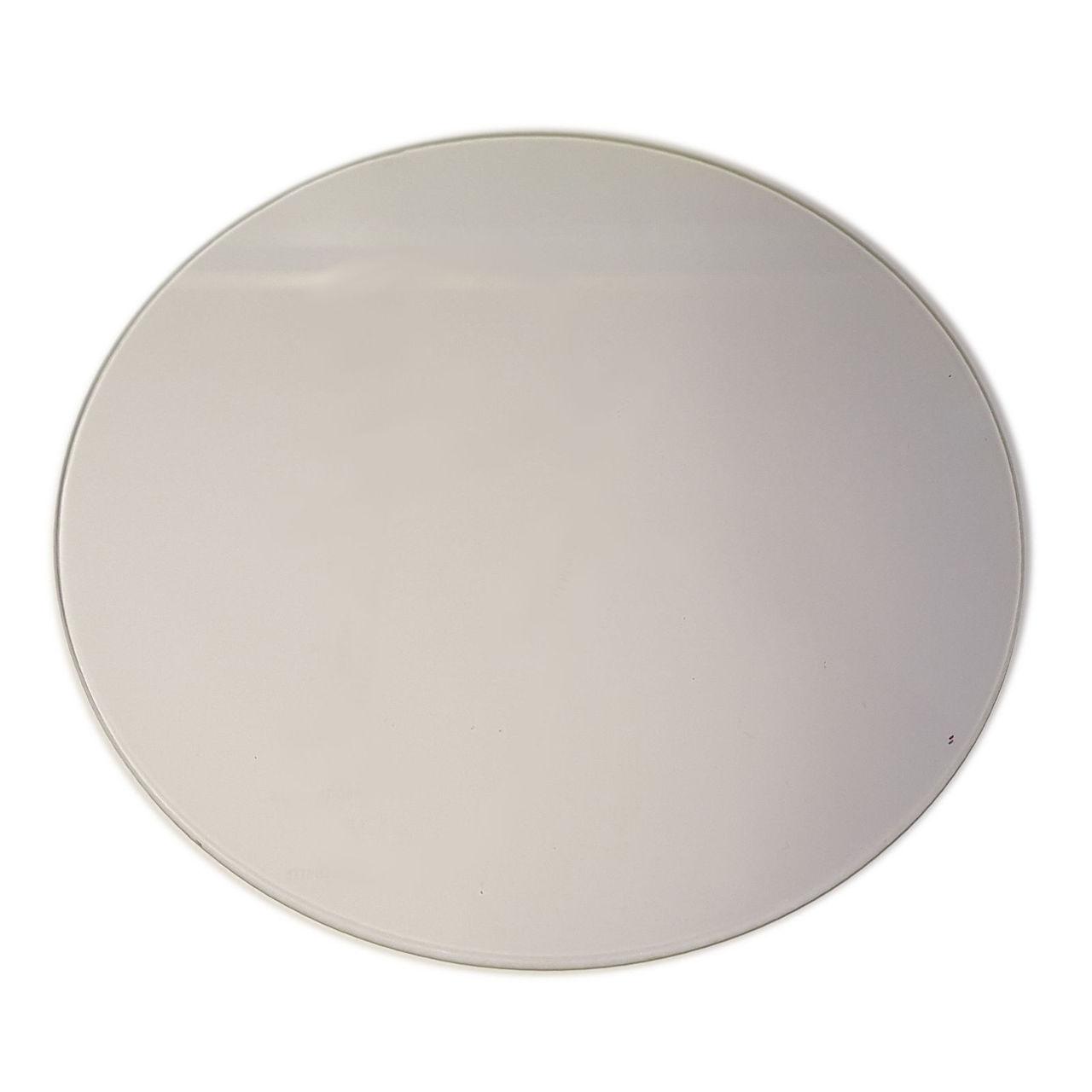 Borosilicate Heat Bed Glass circle - 3D Printing Canada