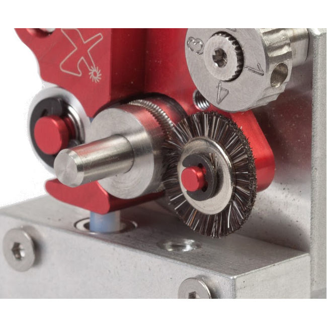 Flexion Extruder Kit - Full Assembly - 3D Printing Canada