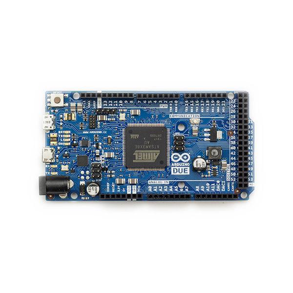 Arduino Due R3 Clone