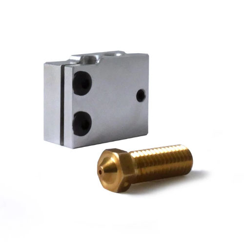 E3D Volcano Upgrade Kit - 3D Printer Spare Parts