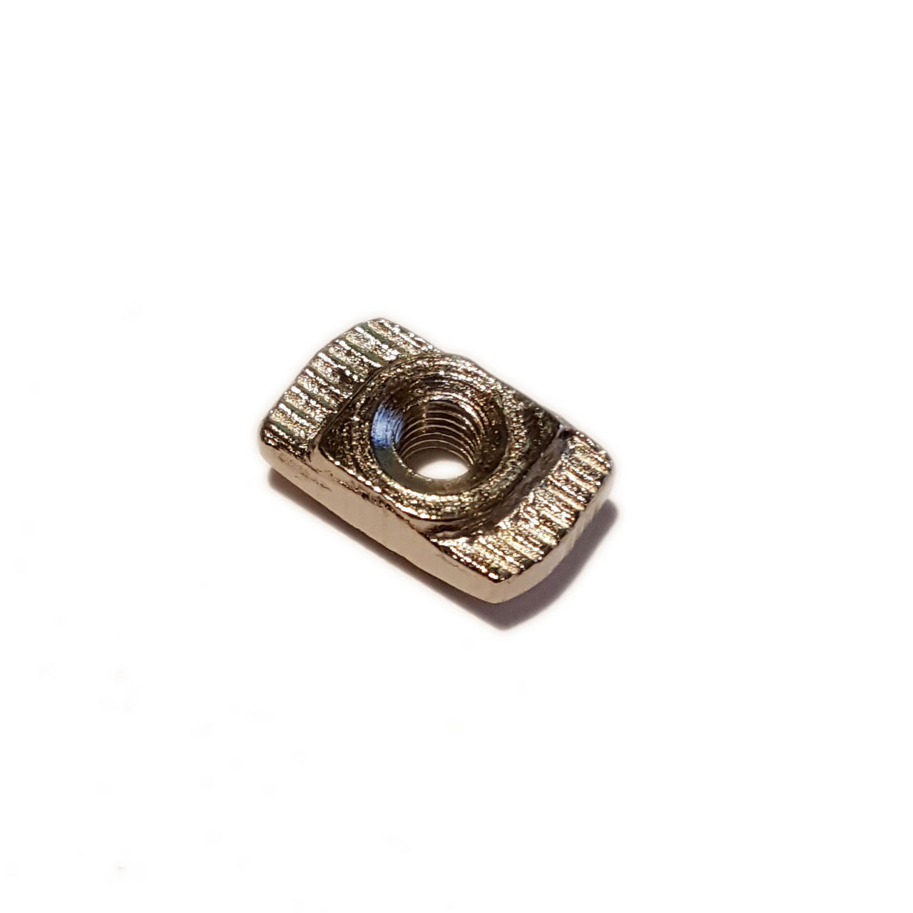 M4 T Nut - Stainless Steel - 3D Printing Canada